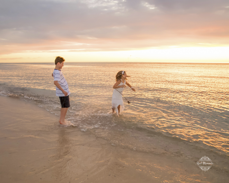 AIPP certified photography Adelaide - time to play in the water