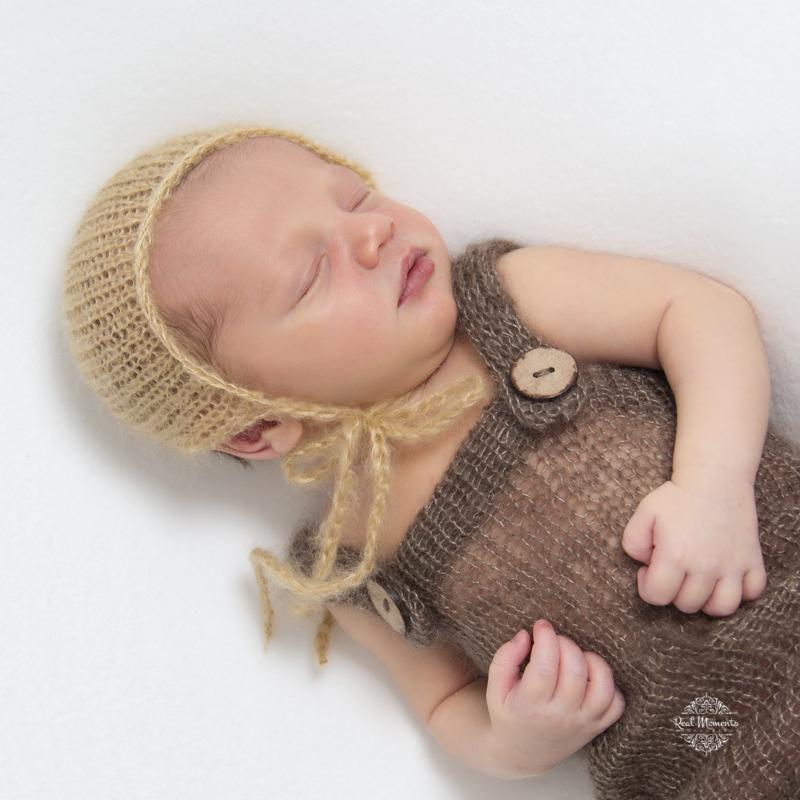 family photographer Adelaide - baby sleeping