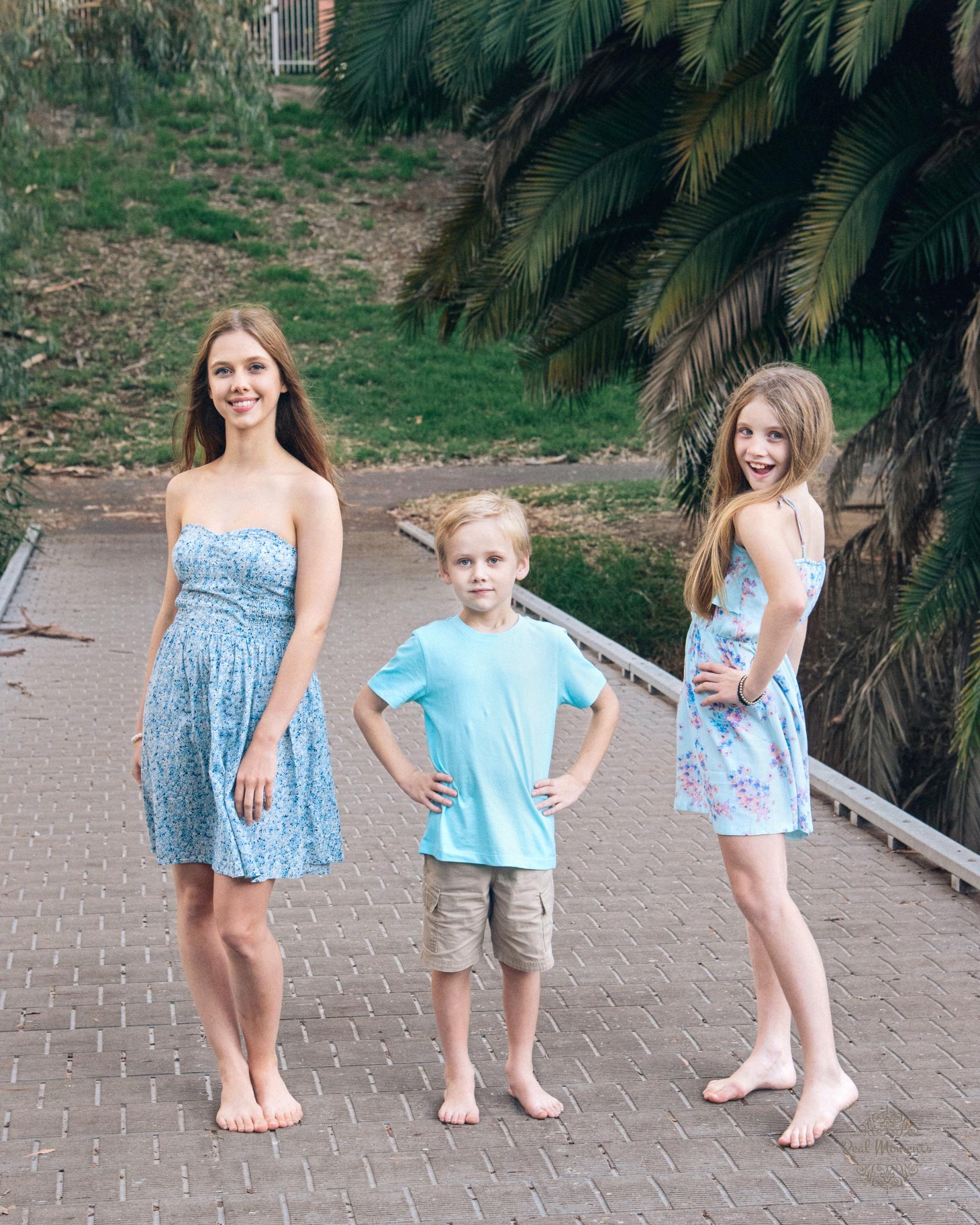professional photographers Adelaide - children photography