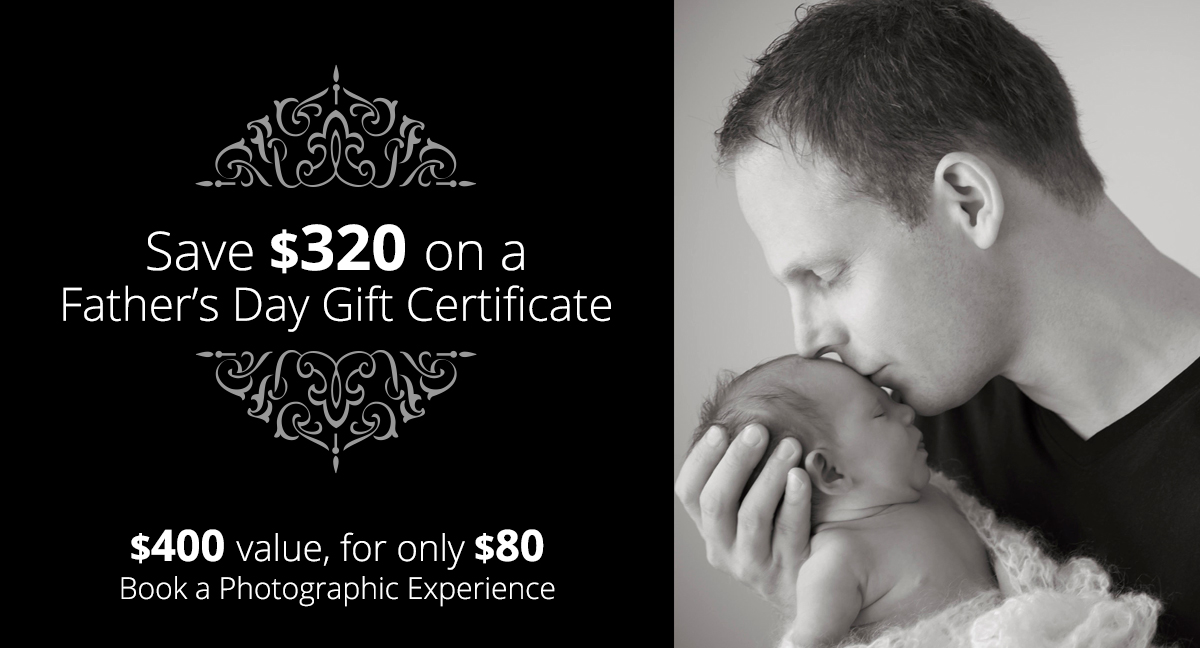 RMP Fathers Day gift certificate