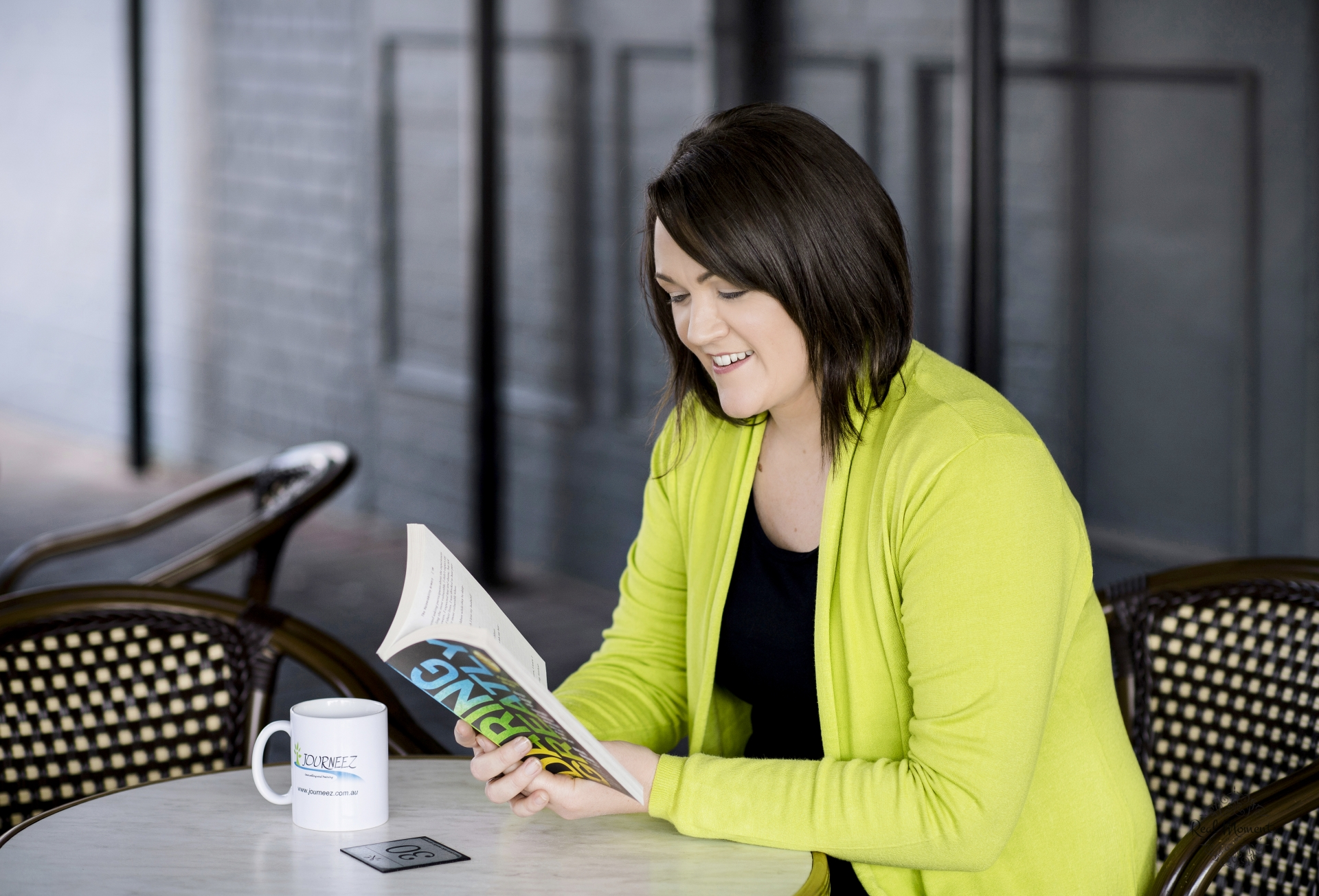 Women in business - Magazine ready - Anna Doecke